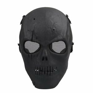 Airsoft-Mask-Skull-Full-Protection-Mask-Military-black-wt