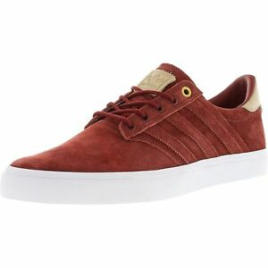 Details about ADIDAS SEELEY PREMIERE CLASSIFIED LOW SNEAKERS MEN SHOES RED *B8528 SIZE 9 NEW
