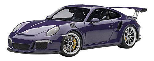 bilkonst 1  18 PORSCHE 911 (991) GT3 RS BAIRETTO