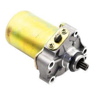 Starter motor heavy duty for Honda CBF125 2009