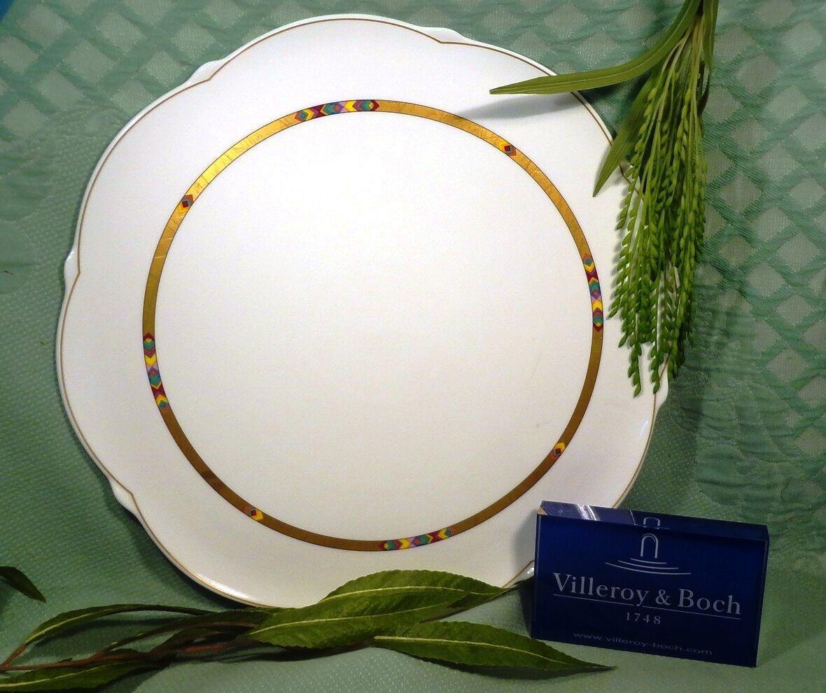 VIVA - 1 Tortenplatte  | Elegantes Aussehen