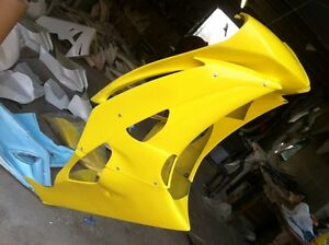 YAMAHA-R6-2009-2011-FRONT-RACE-FAIRING-BSB-SUPERSPORT-STYLE-COLOURED