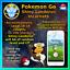 miniature 1 - Pokemon Account Go - Shiny Landorus - PTC Mini Acc - Trade Able - Test!