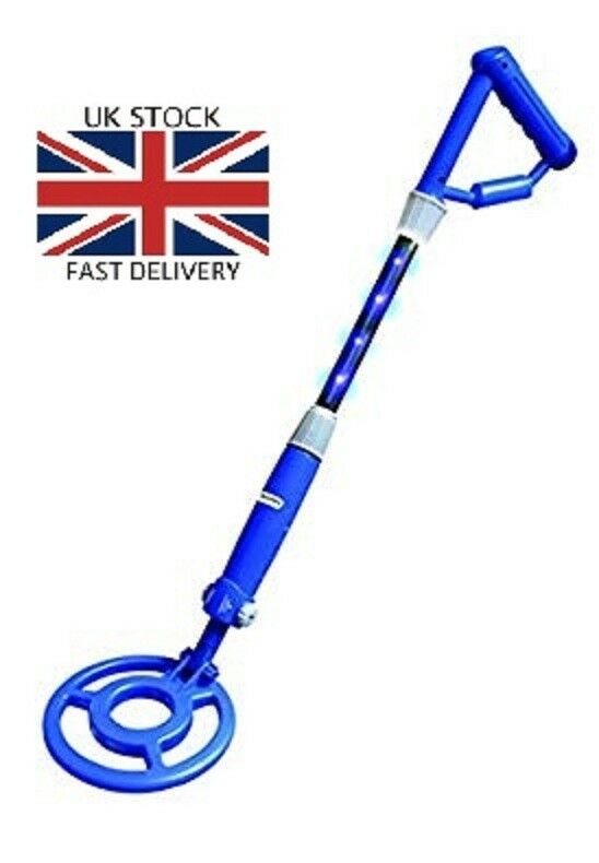 DISCOVERY Channel KIDS Digital Metal Detector  FREE NEXT DAY DELIVERY
