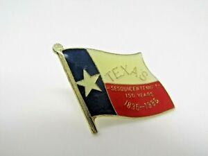 Texas-Sesquicentennial-Pin-1836-1986-Flag-Design