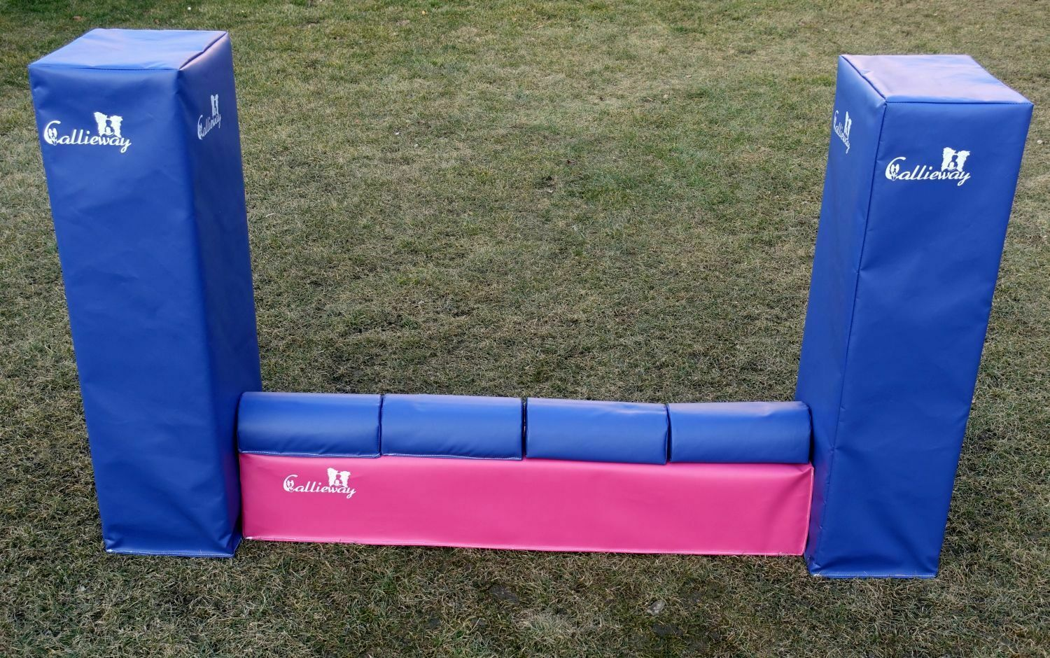"Agility Mauer ""Bounce over - SOFT"" – alle FCI Sprunghöhen; Sprunghöhen; Sprunghöhen; Safety Wall Callieway 7f8186"