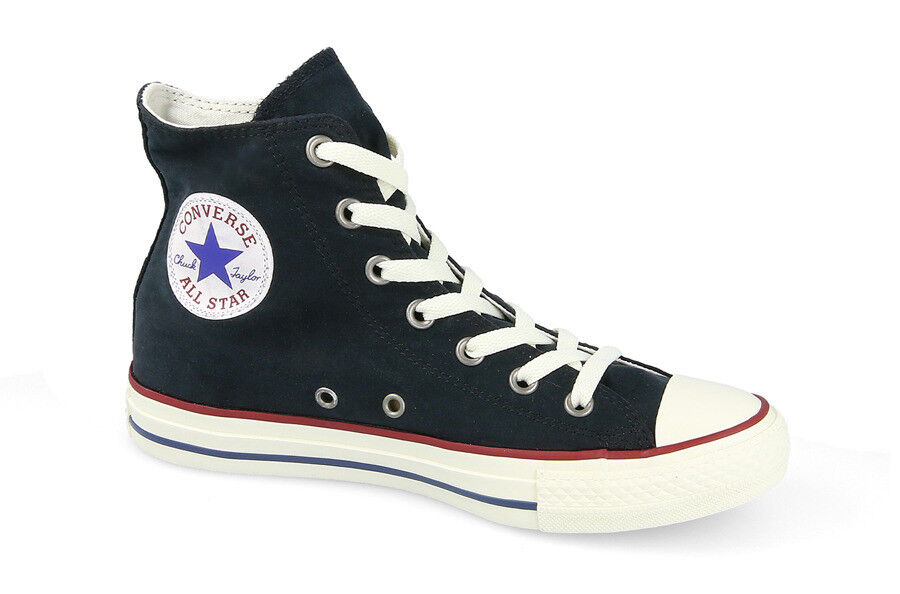 Conversare Chuck Taylor  All Star Hi Mens Trainers UK 8 US 10 EUR 41.5 REF 5022 ^  ordina adesso