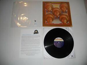 Jackson-Five-Dancing-Machine-039-74-1st-USA-EXC-ULTRASONIC-Clean