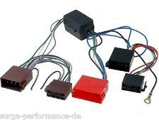 Aktiv System Radio Adapter Kabel für Audi A2 A3 A4 A5 A6 A8 TT Bose DSP VW Seat