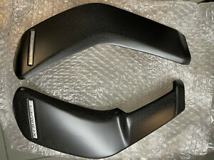 Cover Carbon For Radiator Water ducati x-Diave 96980782A