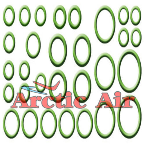 A//C Rapid Seal O-Ring Kit for 88-2012 Mazda 2//3//5//6//929//MX-5 Miata MT2594