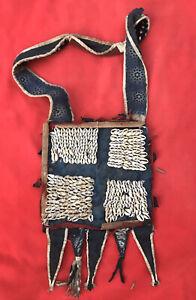 Magnificent-Yoruba-Tribe-Vintage-Ifa-Cowrie-Shell-Divination-Bag-Nigeria