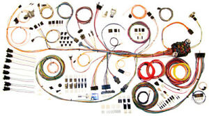 Details about 1964 1965 1966 1967 PONTIAC GTO WIRE WIRING HARNESS KIT on