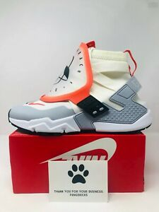 e9ce5a0cc3568 Nike Air Huarache Gripp QS 'Sail Orange' AT0298-100 Size 14 | eBay