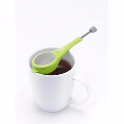 Strainer Leaf Diffuser Healthy Loose Tea Strainer Herbal Tea Infuser Filter