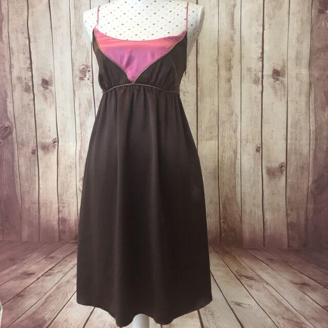 ZIMMERMANN Size 0 / Size S Dress Slip Party Cocktail Silk
