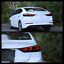 thumbnail 3 - For-2015-2018-Hyundai-Elantra-Smoke-LED-Tail-Lights-Rear-Lamp-Reverse-Assembly