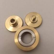 *NEW* FZ  Brass 608 to R188 SS 10 Ball Bearing And Adapter Spinner Upgrade Kit!