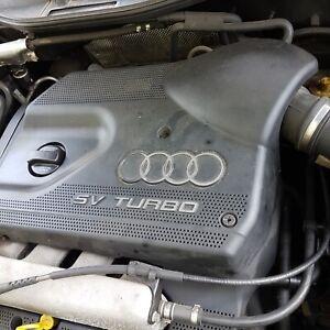Motor-AGU-1-8-Turbo-VW-Audi-Tuningprojekt-bestens-geeignet