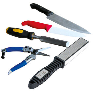 Messerschärfer Scherenschärfer Messerschleifer Universal Schärfgerät Messer