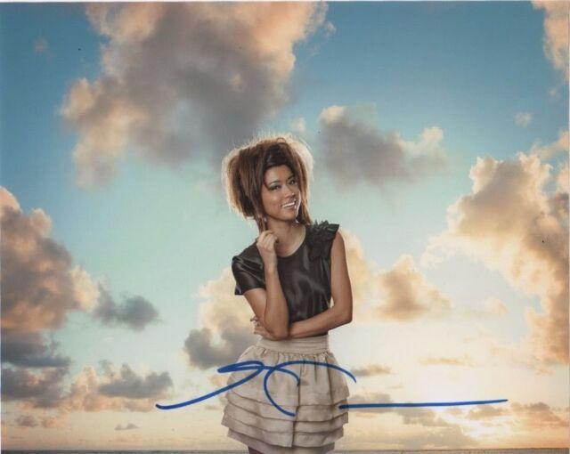 Grace Park Hawaii Five 0 Autographed Signed 8x10 Photo COA #3