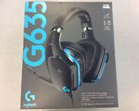 Logitech G635 Gaming Headset BRAND NEW  Mississauga / Peel Region Toronto (GTA) Preview
