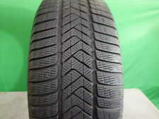 Single Used 24540r20 Pirelli Sotto Zero 3 99v 832 Dot 0319 Fits 24540r20