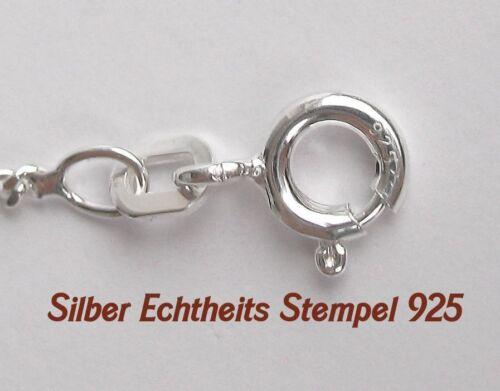 Taufuhr Taufring Gravur Silberkette 36 cm Echt Silber 925 Taufschmuck Taufkette