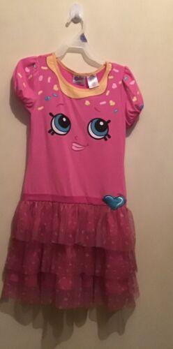 D'lish Donut Shopkins Girl's Dress