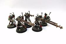 Warhammer 40k agentes adeptus mechanicus skitarii rangers Imperial Squad (w5052)