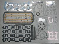 64 65 66 67 Buick 300 340 V8 Engine Gasket Set Complete Best 1964 1965 1966 1967