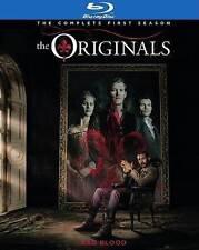 NEW - The Originals: Season 1 [Blu-ray]