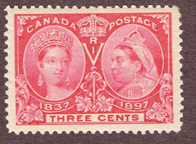 CANADA JUBILEE #53 XF MLH    (BER2