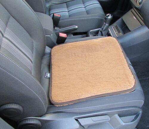 Coussins de chaise Coussin 6 st 40x40cm chameau Coussin siège de voiture Coussins
