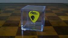 Custom Acoustic or Electric Guitar Pick Collectible Display Box
