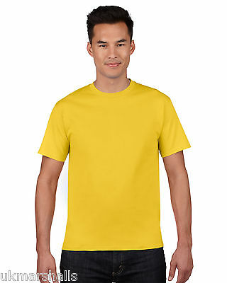 """BULK BUYER Gildan Softstyle Plain Mens T Shirt 100% Cotton 30 Colours 36 - 52"""""""