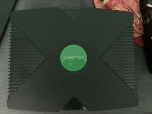 XBOX Classic, 2 TB HDD, 128 MB RAM