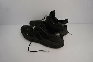 Mens Adidas Prophere Core Black/Cloud