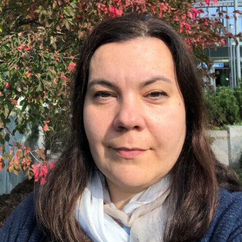 Dorota Townsend