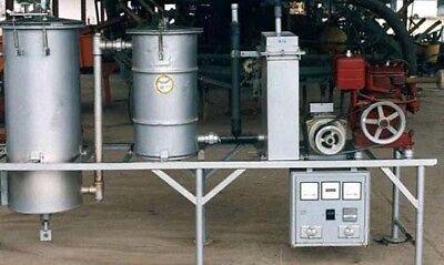 Holzgas-Bauplan Synthesegas aus Holz und Torf BHKW Strom Wärme erzeugen auf CD