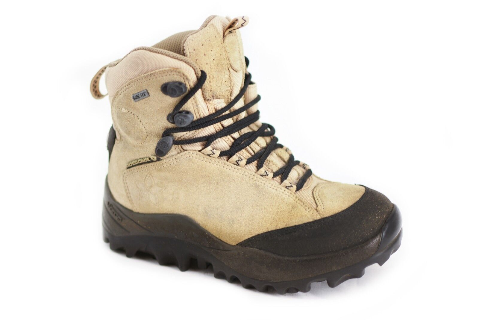 Rossignol women hiking walking boots  gore tex size EU37 LADIES SHOES  outlet on sale