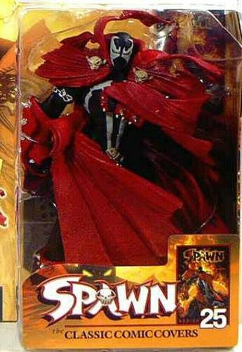 McFarlane Toys spawn Series 25 Spawn 8 action figure Neuf à partir de 2004.
