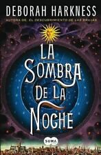 La sombra de la noche (All Souls Trilogy) (Spanish Edition)-ExLibrary