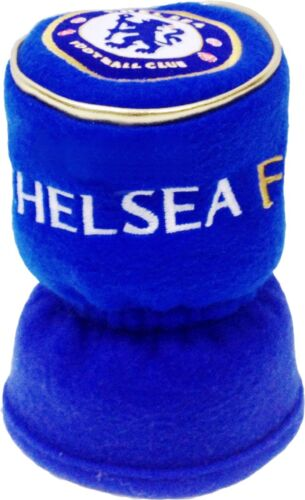 GEAR SHIFT COVER OFFICAL CHELSEA PRODUCT CHELSEA FC CAR ACCESSORY