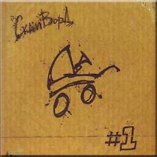 #1 – SkaNVord (CD)