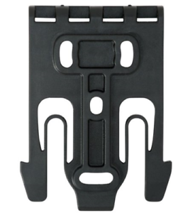 QLS19-Quick-Duty-Holster-Locking-Fork-System-Black