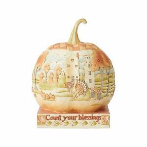 Jim-Shore-Reap-A-Harvest-Of-Blessings-Fall-Thanksgiving-Pumpkin-Scene-6004322