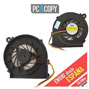 VENTILADOR-HP-COMPAQ-G62-G42-CQ62-CQ42-055417R1S-646578-001-3-Pins-FAN