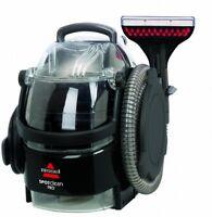 Bissell 3624 - Black - Handheld Cleaner Vacuums