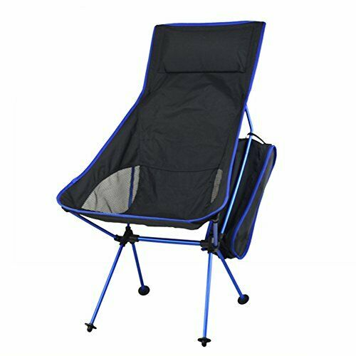 Portable Folding Camping Chair with Carry  Bag Lightweight Folding Beach Chair  promotions